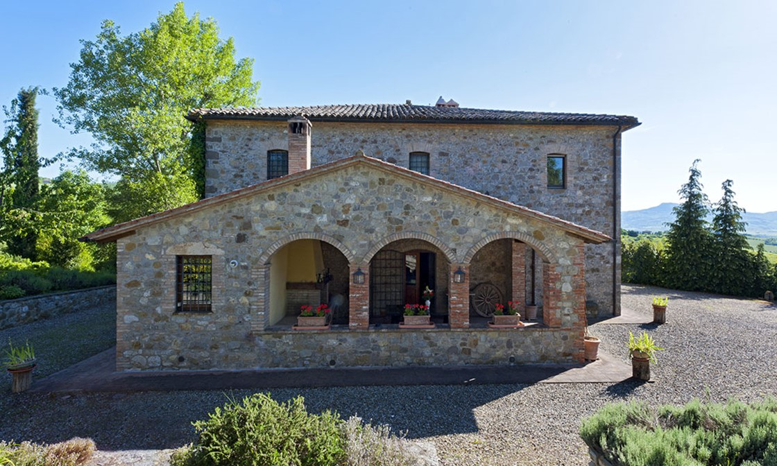 Tuscany Villas For Rent Tuscany Fine Rentals