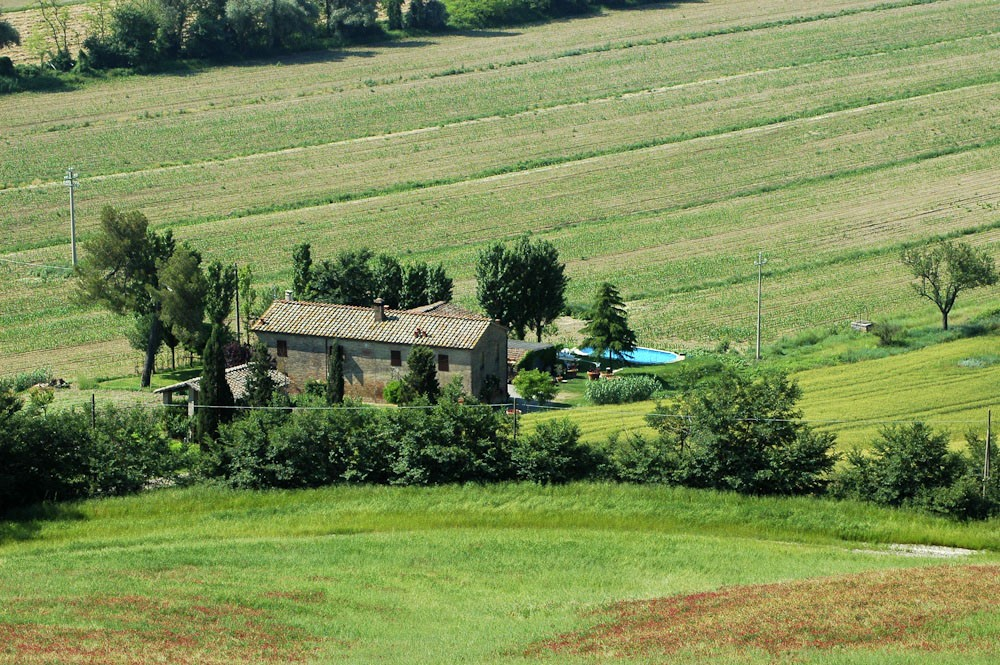 Farmhouse in Siena with swimming pool (10).jpg