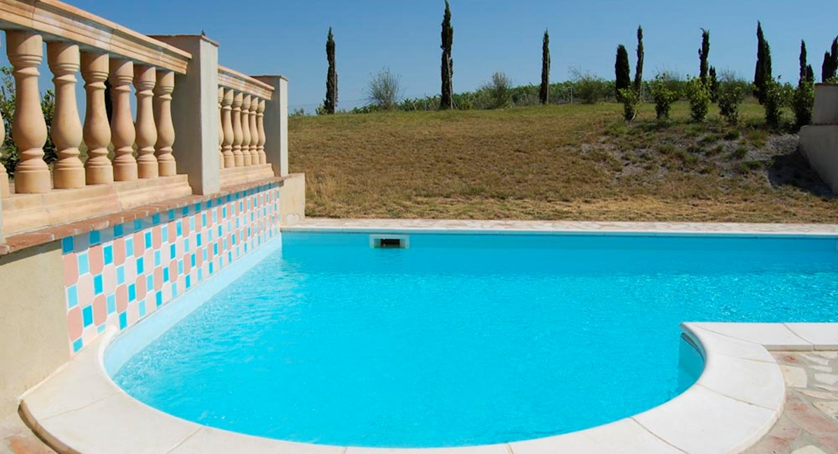 Farmhouse in Pisa with Swimming pool Tuscany (5).jpg