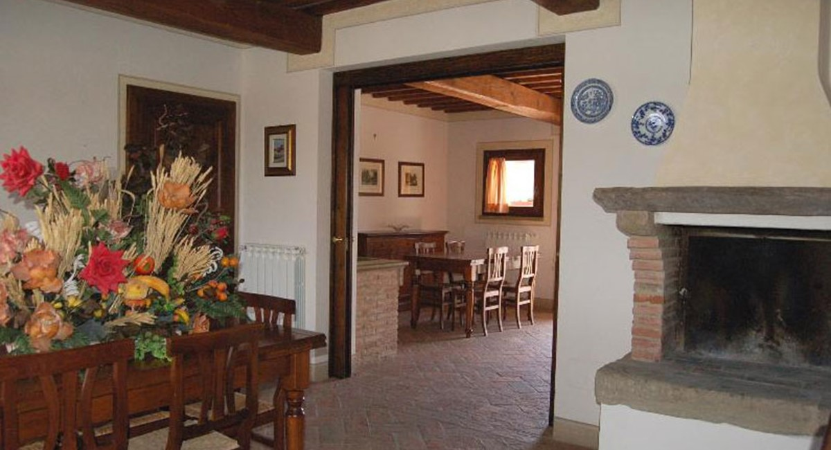 Tuscany Farmhouse for rent in Pisa (12).jpg