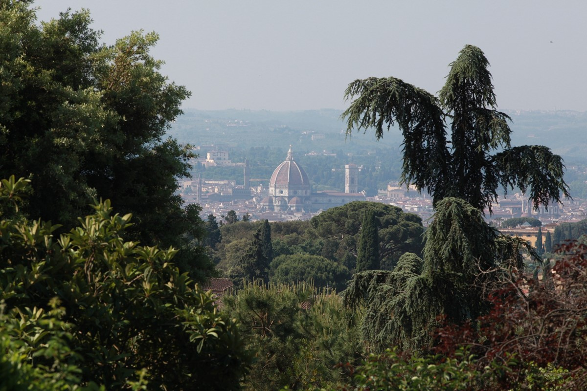 A villa 10 minutes from Florence city centre sleeps 10 people (26).JPG
