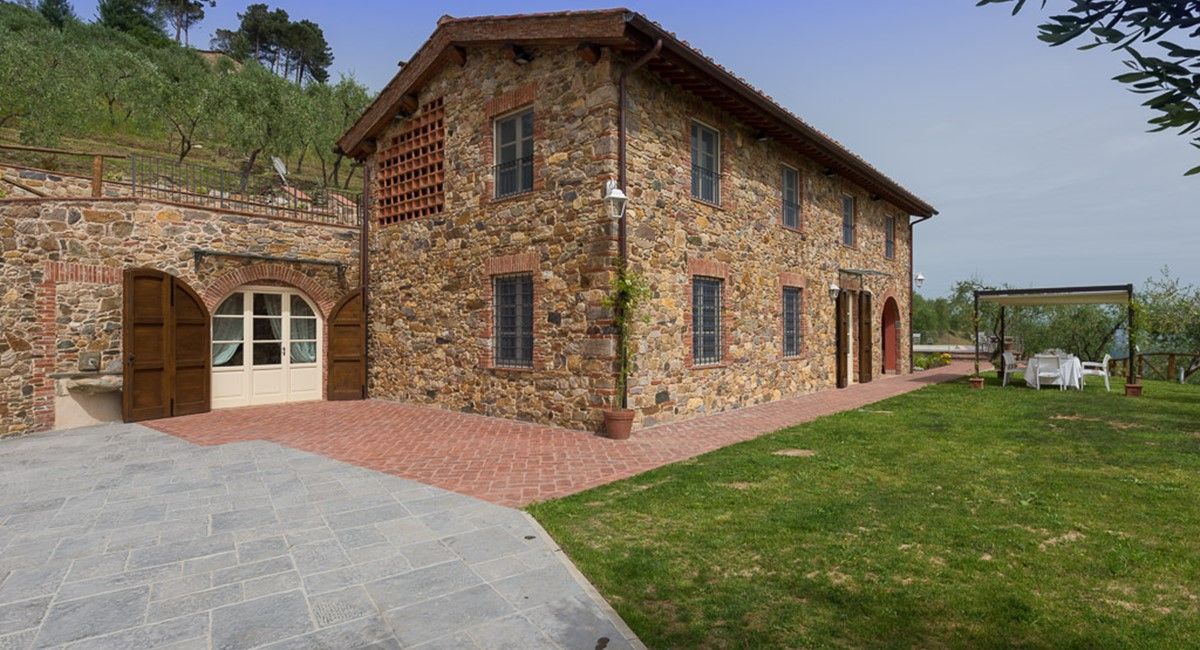 Tenuta Villa Al Poeta External Photos 13
