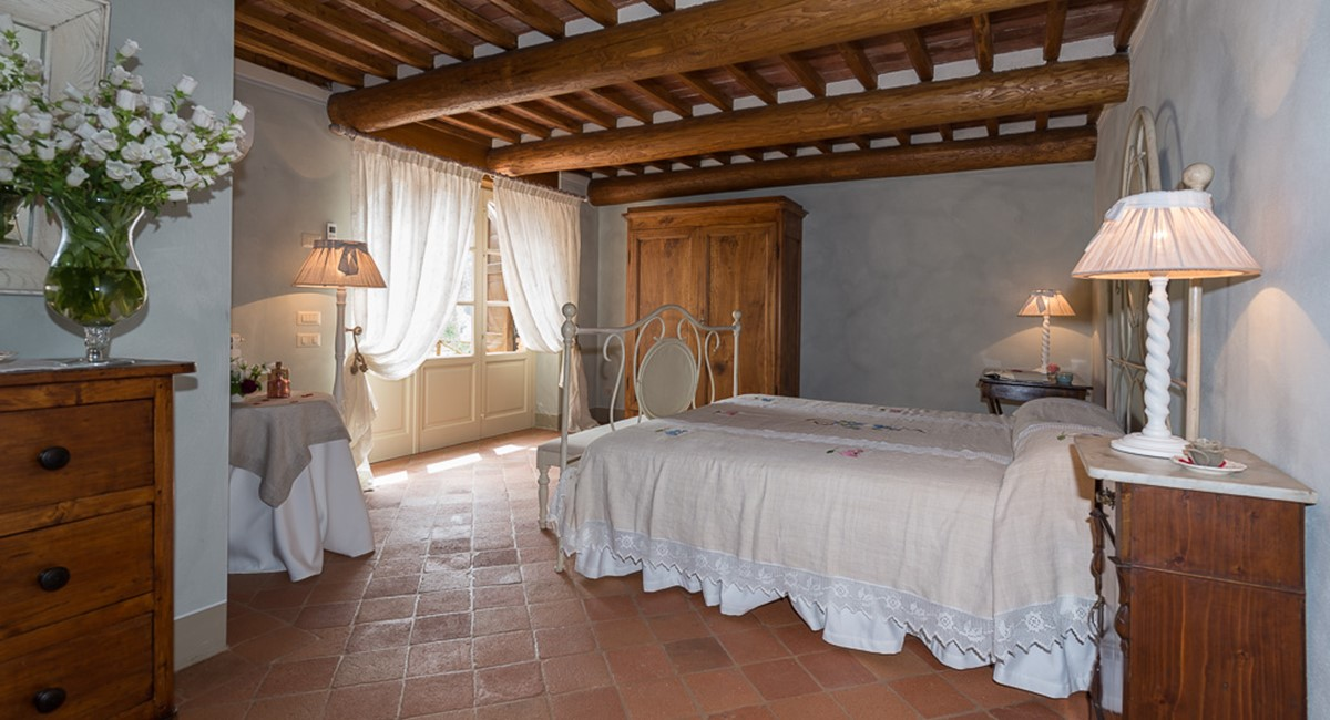Tenuta Villa Al Poeta Internal Photos 11