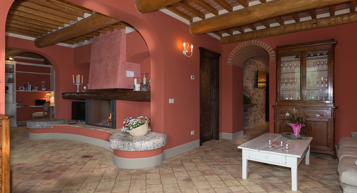 Tenuta Villa Al Poeta Internal Photos 16