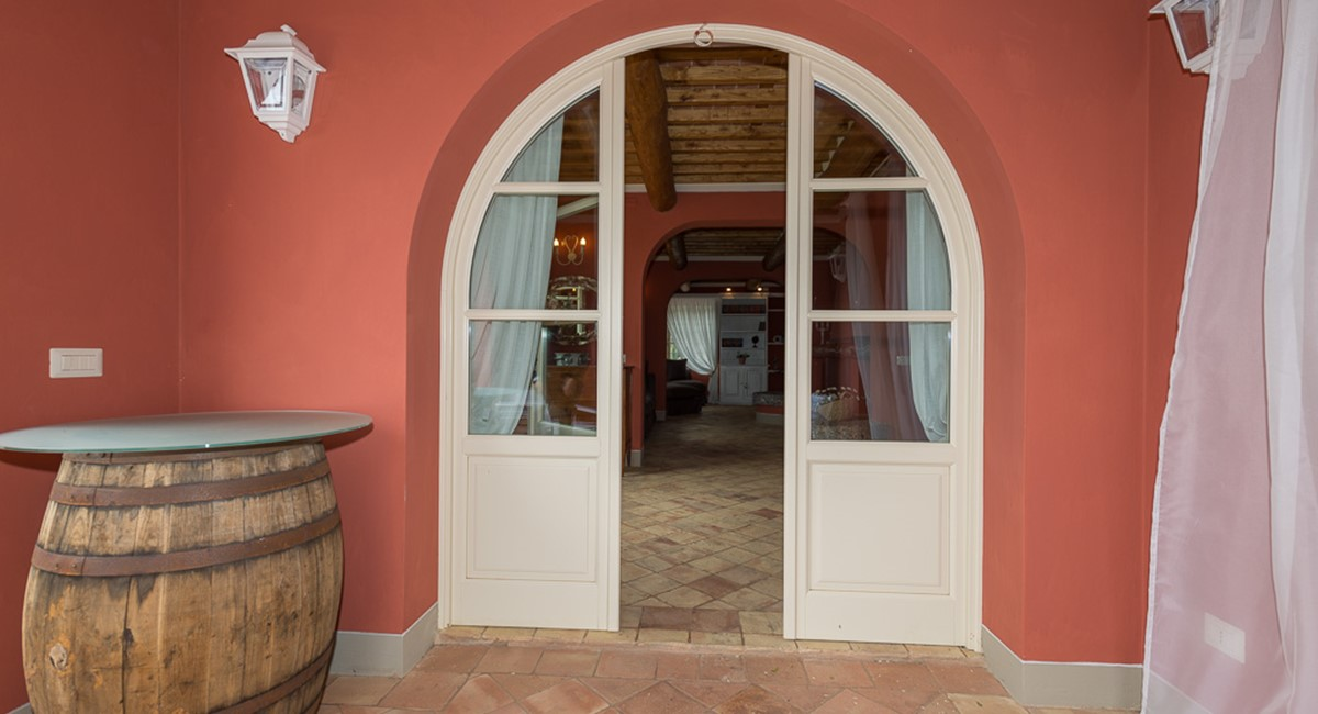 Tenuta Villa Al Poeta Internal Photos 23