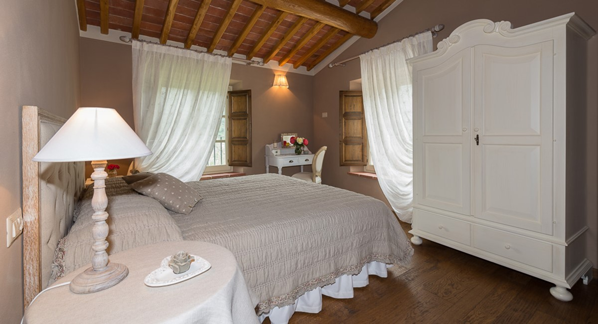 Tenuta Villa Al Poeta Internal Photos 24