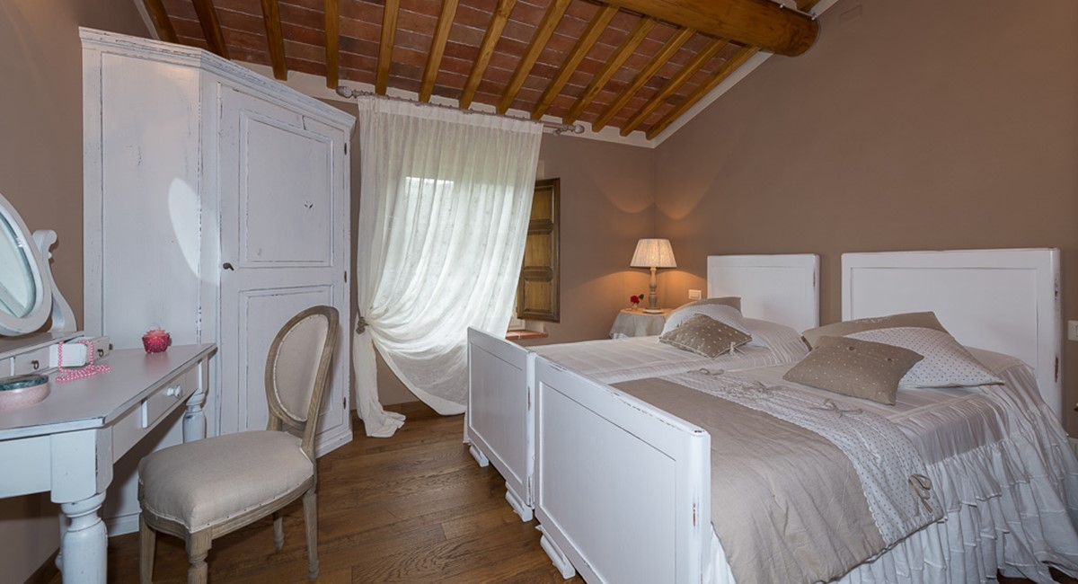 Tenuta Villa Al Poeta Internal Photos 27