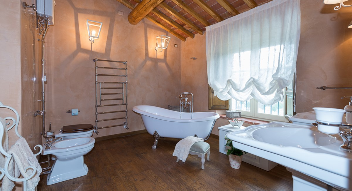 Tenuta Villa Al Poeta Internal Photos 29