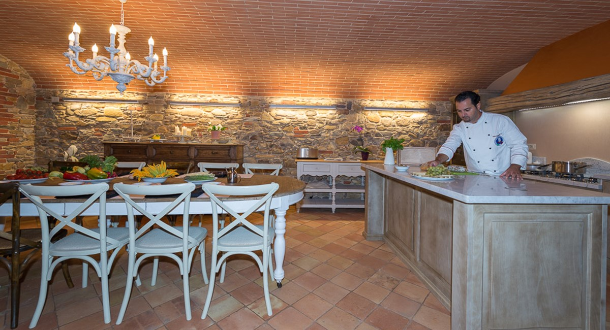 Tenuta Villa Al Poeta Internal Photos 3