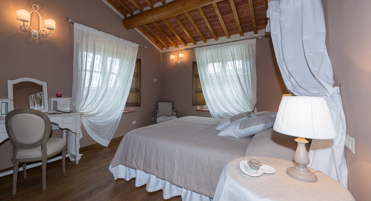 Tenuta Villa Al Poeta Internal Photos 30