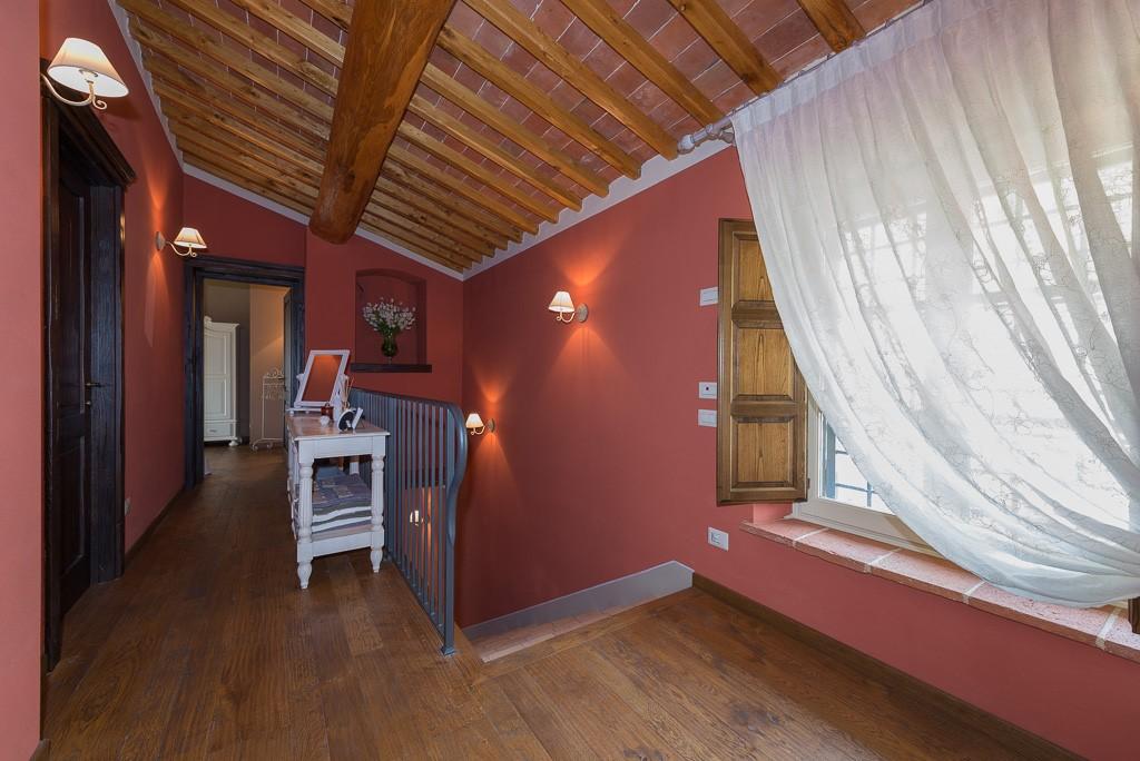Tenuta Villa Al Poeta Internal Photos 32