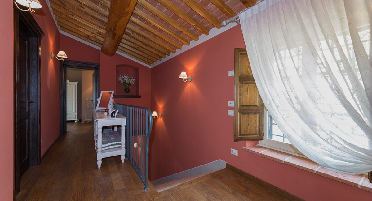 Tenuta Villa Al Poeta Internal Photos 32