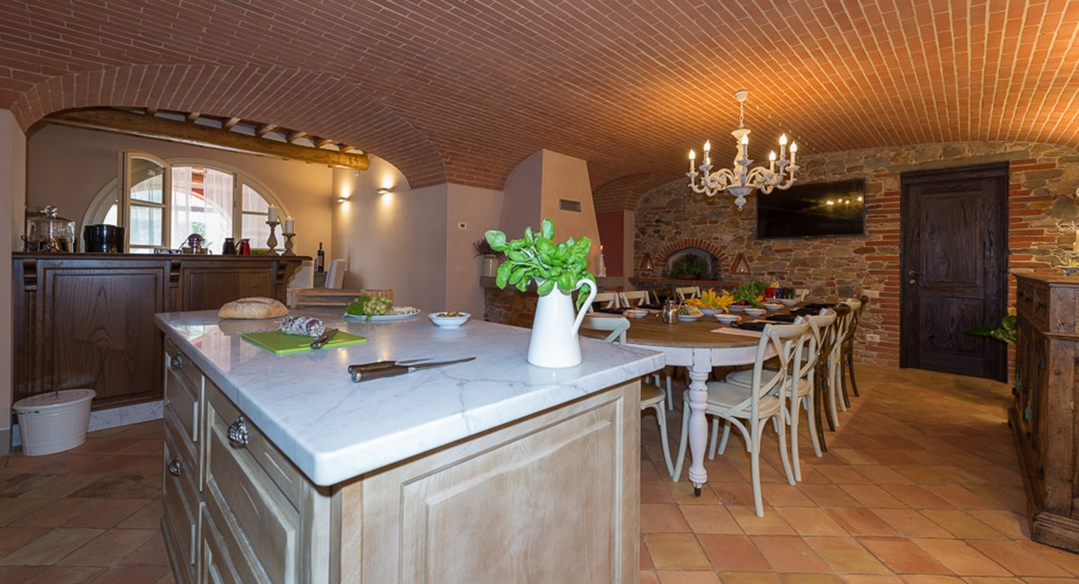 Tenuta Villa Al Poeta Internal Photos 9