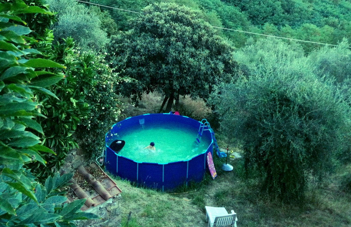 New Pool 2013 2