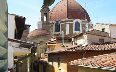 Apartment In Florence City Centre 1