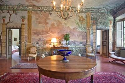 Villa Trenta Lucca Italy 100