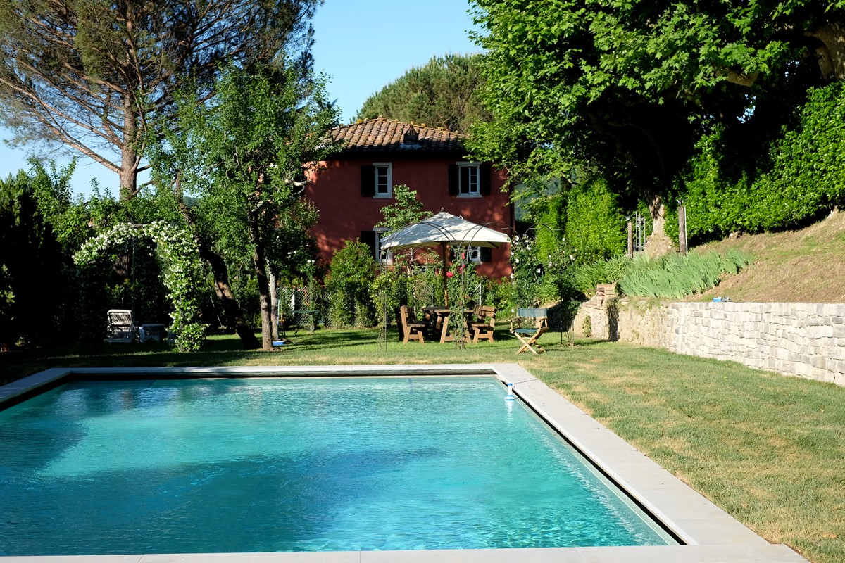 Boccellina Pool