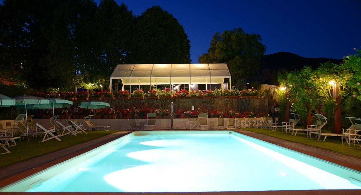 Luxury Villa Camaoire Lucca Italy 23