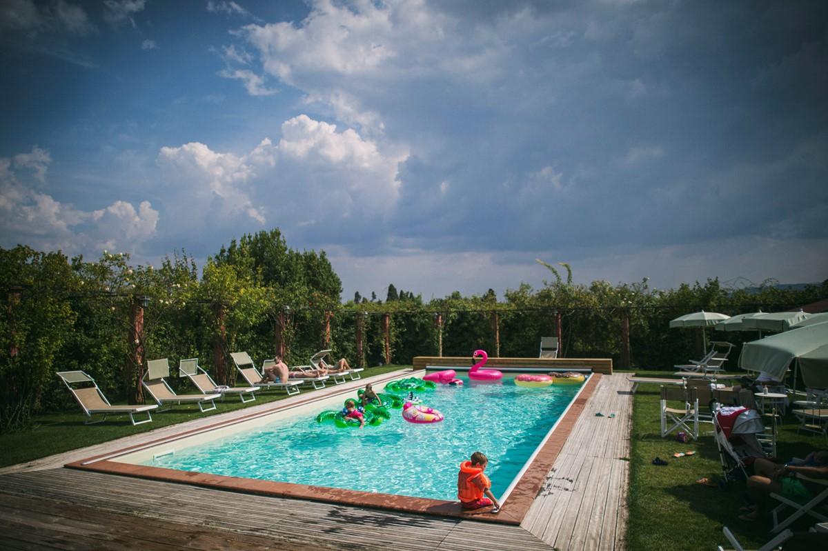Luxury Villa Camaoire Lucca Italy 30