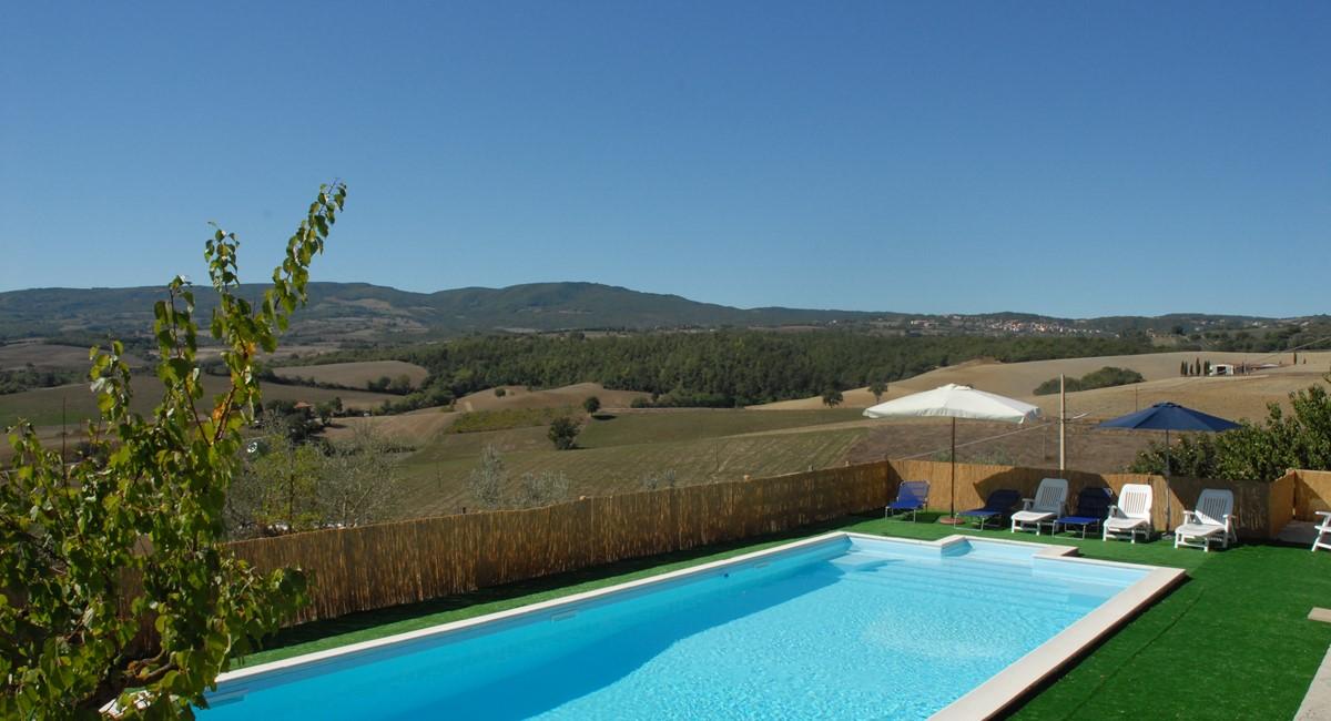 Siena Villas Farmhouse Villas In Siena Siena Villas With Swimming Pool