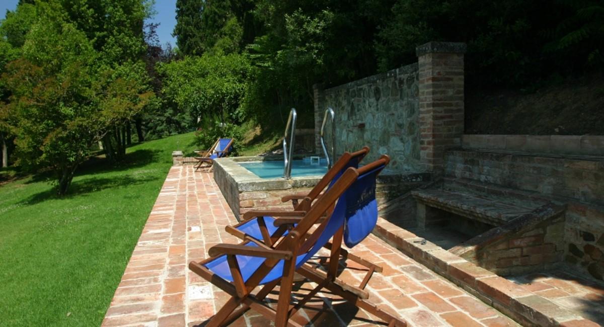 Villas Siena Villas In Siena Siena Villas Swimming Pool